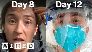 Diary of a Trauma Surgeon: 12 Days of Covid-19's Surge   WIRED