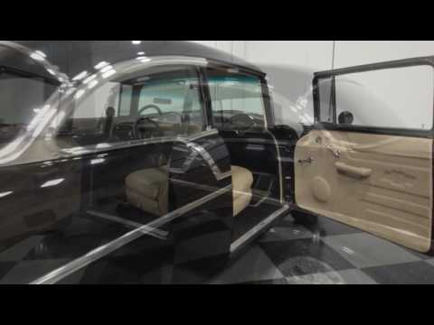 Video of 1956 Bel Air - J425
