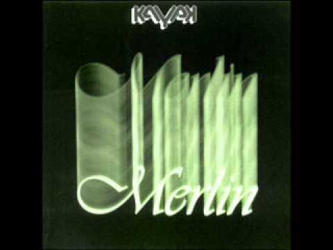 Kayak - Merlin (1981)