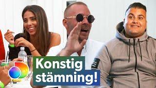Familjen Lundell   Jocke wingmannar Danjal   Streama på Dplay