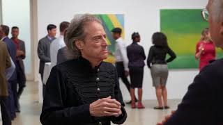 Curb Your Enthusiasm - Meeting Richard Lewis At His Art Exhibit