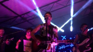 American Authors - Trouble @The Mohawk Austin