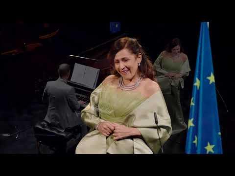 Concert spécial - Fête de l'Europe 2021