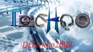 [Dj Settler - Project] Best Techno Song