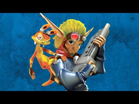 Testing Jak II Limited Run Games physical copy on PS4 Pro