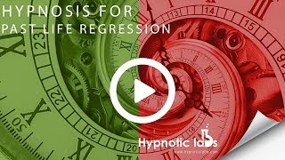 Hypnosis for Past Life Regression (Guided Meditation)