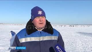 Зимняя рыбалка озеро орлово курганская область
