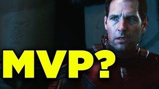 Avengers Endgame REAL HEROES! Most Overlooked?   Inside Marvel