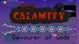 terraria calamity mod devourer of gods ost - 免费在线视频最佳电影
