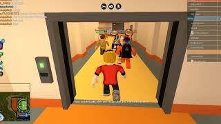 Jailbreak Самый быстрый Побег из тюрьмы Топ популярных игр Роблокс детские игры Roblox Jailbreak