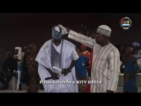 5 3 Sabon wasan Ado Gwanja a Kasar Cameroon a garin Douala kashi na biyu Episode 2 Hausa Music Hausa