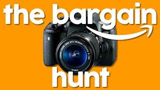 The Bargain Hunt - dooclip.me