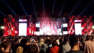 Daria Zawiałow   Punk Fu!   Lato Z Radiem Festiwal 2019 Kraków 31.08.2019