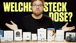 Alle HomeKit Steckdosen im Test – Philips Hue, IKEA Trådfri, Gardena, Fibaro, Koogeek und mehr
