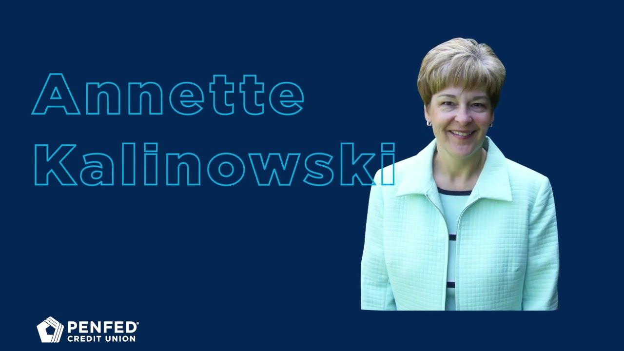 Annette Kalinowski