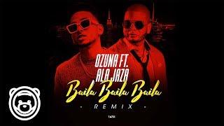 Ozuna   Baila Baila Baila (Remix) Feat. Ala Jaza  (Audio Oficial)