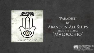 Abandon All Ships - Paradise