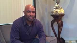 Meet Tony Gilmore, Joyce Meyer Ministries new Campus Pastor at the St. Louis Dream Center!