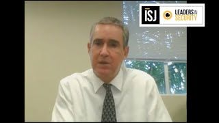 John Cowling interviews Robert Dodge, President – Corporate Risk Services at G4S USA