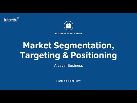 mp4 Target Market And Segmentation, download Target Market And Segmentation video klip Target Market And Segmentation