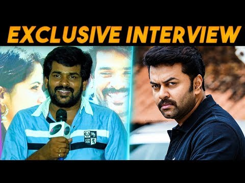 Interview With Actor Indrajith ..