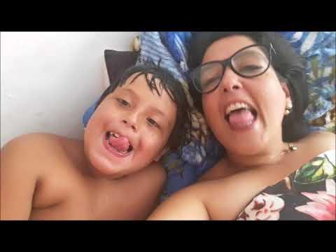 VIRADA DE ANO 2018 EM ALEGRETE