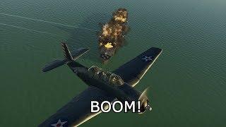 ACE PILOT   I Like Those Odds - War Thunder ad