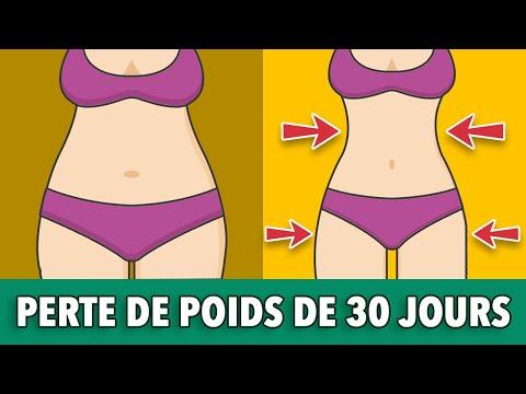 Comment brûler les graisses de plus de 40 ans