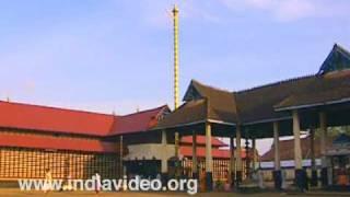 Sree Parthasarathy Temple of Aranmula