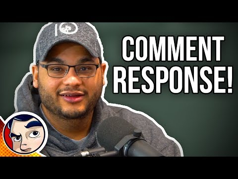 We Read Your Comments… Why Do You Hate Us?! – RnBe