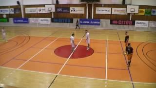 Bukanýři - AC Derby  1:2 (full)