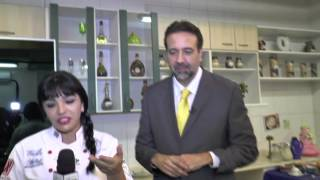 Jorge Lordello Dr. Segurança no Giro da Gastronomia