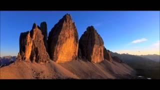 THE MAJESTY OF THE DOLOMITES / Askprojekt - The Eagles Fly