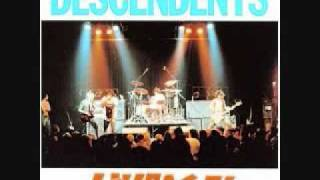 Descendents: I Wanna Be a Bear (Liveage)