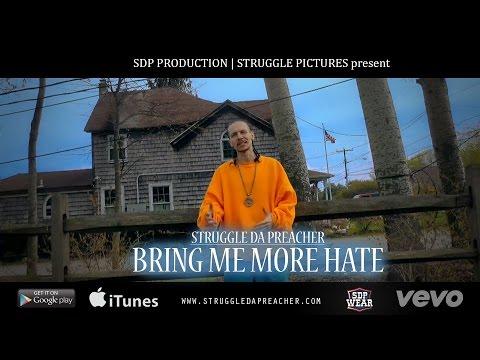 Bring Me More Hate