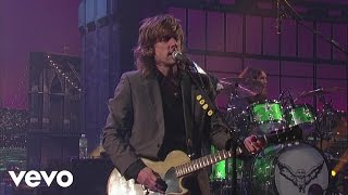 My Morning Jacket - I'm Amazed (Live on Letterman)