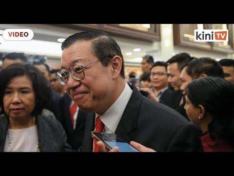 Kad subsidi petrol untuk M40 akan siap pada Mac, kata Lim