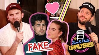 Is Todd and Natalie's Relationship FAKE? - UNFILTERED #25
