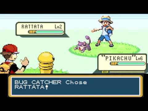Pokémon Rusty #2