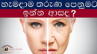 How to look 10 years Younger   Ten Anti-Aging Foods ,That Make You Look Younger