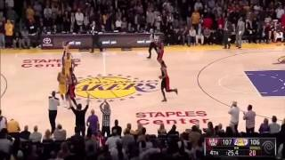 Top 10 Game Winners Clutch Shots On The Last 20 Years