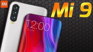 Xiaomi Mi9 обзор быстрый