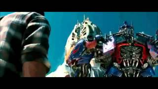 Transformers 3 THERE IS NO PLAN