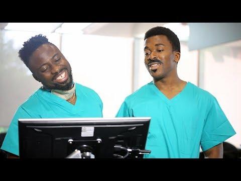 Twyse Ereme & KlintonCod - The Surgeons