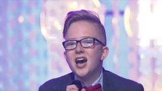 "Eduards Rediko (Latvija)  - Grand Prix Vocal Junior ""Music Talent League 2017"" Vilnius, Lithuania"