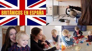 ¿Cómo Viven Los Británicos En España? | Un Día Con Una Familia Bilingüe