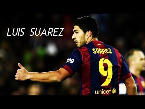 Luis Suárez | Noticias en Barcelona y Selección Uruguay