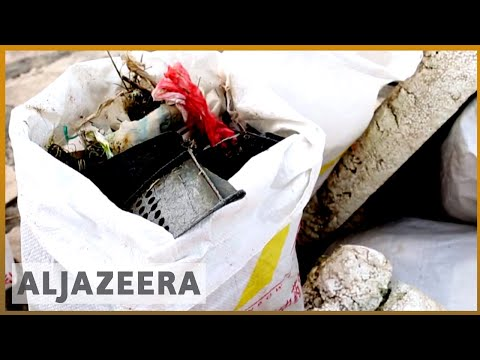 🌏 Asia's longest river has become world's most polluted | Al Jazeera English