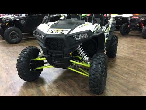 2018 Polaris RZR XP 1000 EPS in Murrieta, California