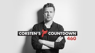Corsten's Countdown 460 - Official Podcast HD